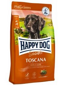 HappyDog Suprême Toscana 12,5 kg Alpin'Dog