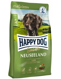 HappyDog Suprême Neuseeland 12,5 kg Alpin'Dog
