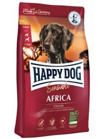 HappyDog Suprême Africa 12,5 kg  'Sans céréales' Alpin'Dog