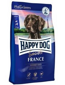 HappyDog Suprême France 12,5 kg  'Sans céréales' Alpin'Dog