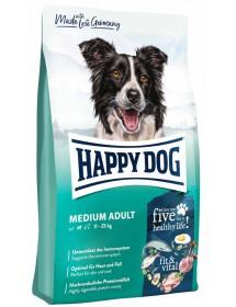 HappyDog Medium Adult 12 kg Alpin'Dog
