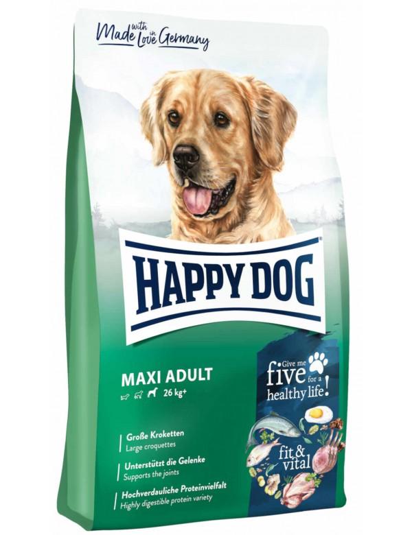 HappyDog Maxi Adult 12 kg Alpin'Dog