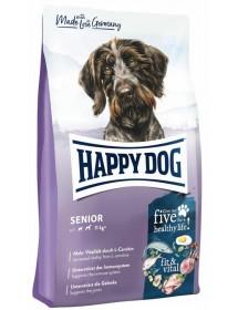 HappyDog Senior 12 kg Alpin'Dog
