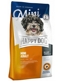 HappyDog Mini Adult 4kg Alpin'Dog