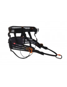 Kit Non-Stop (Taille S) Compétition Alpin'Dog Baudrier Cani X Belt