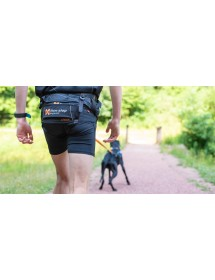 Kit Non-Stop (Taille S) Compétition Alpin'Dog Course chien