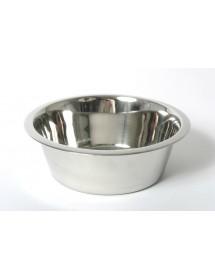 Gamelle en Inox 25 cm 2.80 L Martin Sellier Alpin'Dog