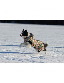 Manteau Rukka Pets Blizzard Diamond Alpin'Dog Promenade