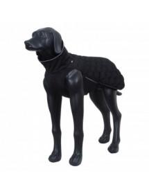 Manteaux Rukka Pets Flowcoat Noir Alpin'Dog