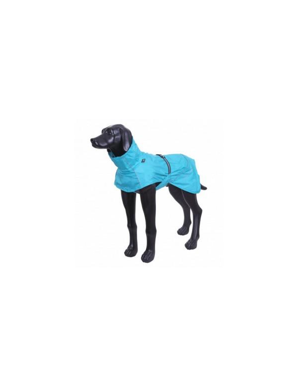 Parka Rukka Pets Hase Turquoise Alpin'Dog