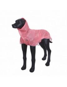 Parka Rukka Pets Hike Air Saumon Alpin'Dog