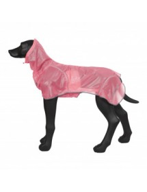 Parka Rukka Pets Hike Air Saumon Alpin'Dog Coté