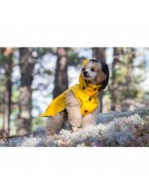Ciré Rukka Pets Jaune Alpin'Dog Pluie