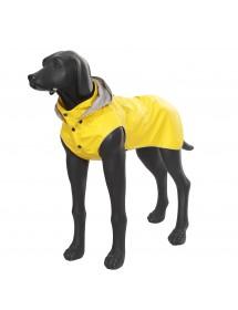 Ciré Rukka Pets Jaune Alpin'Dog