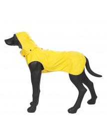 Ciré Rukka Pets Jaune Alpin'Dog Profil