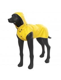Ciré Rukka Pets Jaune Alpin'Dog Face