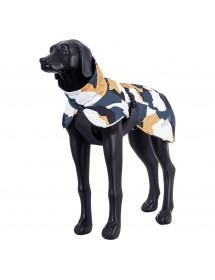 Manteau Rukka Pets Stormy Camouflage Alpin'Dog Hiver