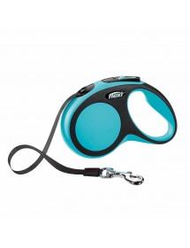 Flexi Comfort Sangle M Bleu Alpin'Dog