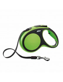 Flexi Comfort Sangle S Vert Alpin'Dog