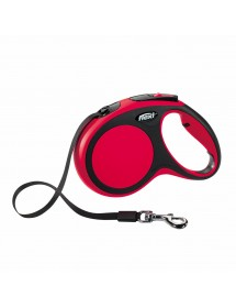 Flexi Comfort Sangle S Rouge Alpin'Dog