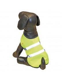 Gilet De Securite pour Chien en situation Alpin'Dog