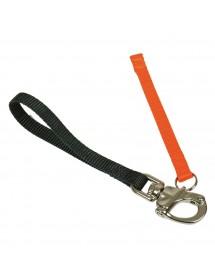 Quick'Drop Systeme Orange Largage Rapide Alpin'Dog