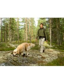 Ceinture Baggen Standard Alpin'Dog Canicross Randonnée
