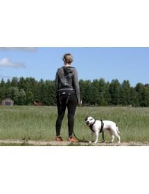 Baudrier Baggen Race X1 Alpin'Dog Canicross Balade Traction