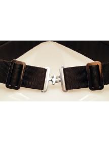 Clip métal pour ceinture Baggen Alpin'Dog